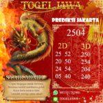 PREDIKSI JITU NAGASAON JAKARTA (JKT) 12 APRIL 2021