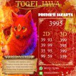 PREDIKSI JITU NAGASAON JAKARTA (JKT) 7 APRIL 2021