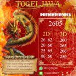 PREDIKSI JITU NAGASAON KOREA (KOR) 5 APRIL 2021