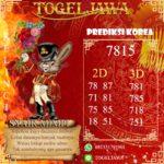 PREDIKSI JITU NAGASAON KOREA (KOR) 6 APRIL 2021